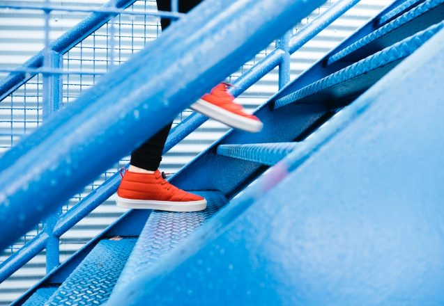 Small Steps To A Healthier Future