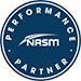 NASM Performance Partner