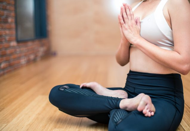 Is Yoga Good For Anxiety?