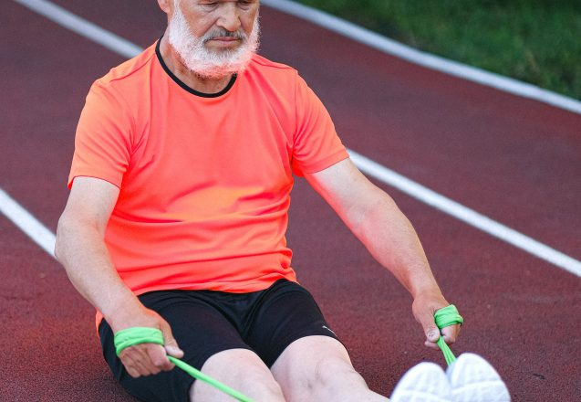Good Workouts Without Using Your Knees