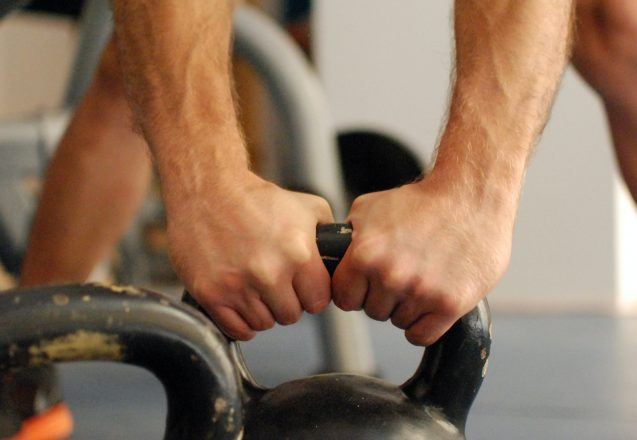 Why Kettlebells Are So Good
