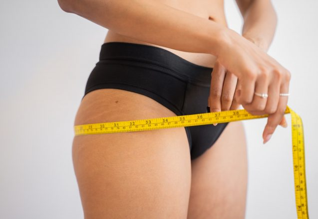 Is Your BMI Really A Good Measure Of Your Health?
