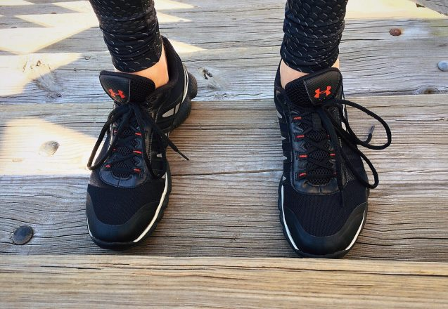 How Important Are Good Workout Shoes?
