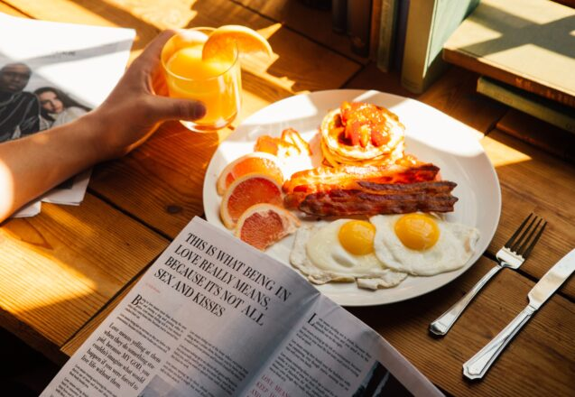 Is Eating Breakfast That Big Of A Deal?