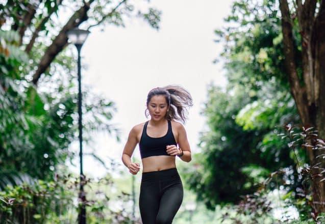 Can Cardio Burn Belly Fat?